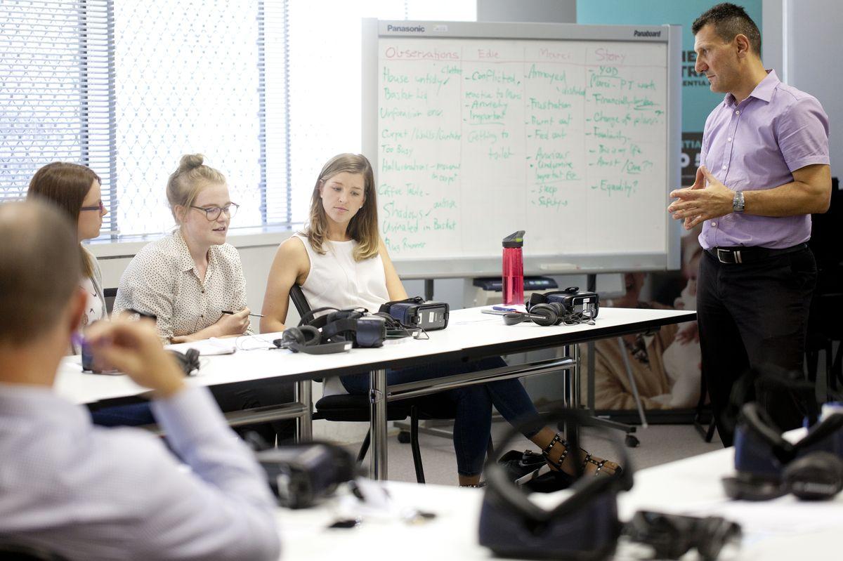 Enabling EDIE™ - Centre for Dementia Learning | Dementia Australia