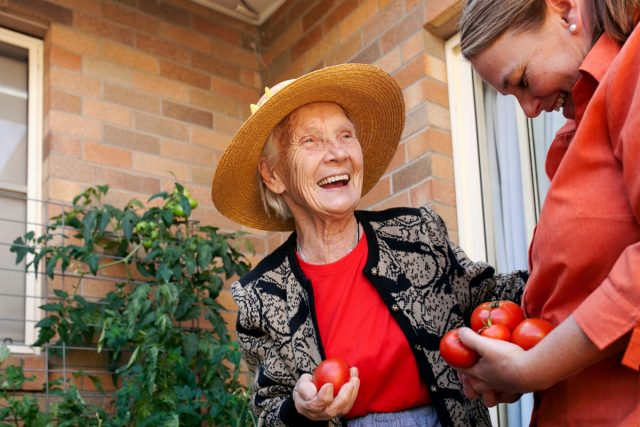 Dementia Essentials - CHCAGE005 Provide support to people living with dementia - Courses - Centre for Dementia Learning   Dementia Australia