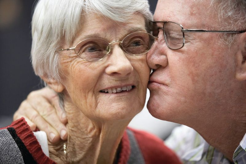 Intimacy, sexuality and dementia - Courses - Centre for Dementia Learning | Dementia Australia