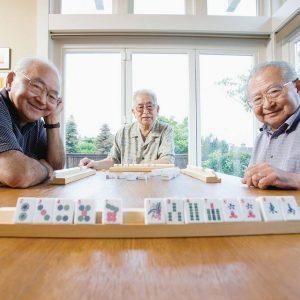 Montessori method for dementia care