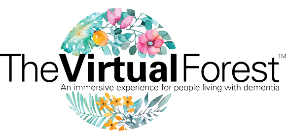 Dementia Australia | The Virtual Forest