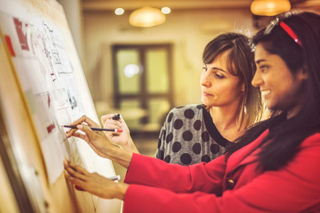 Concept Mapping in Dementia // Dementia Australia