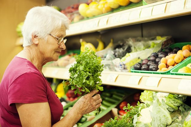 nutrition dementia and food for thought