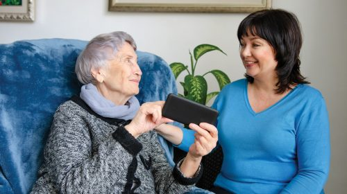Courses - Achieving Purposeful Engagement | Centre for Dementia Learning