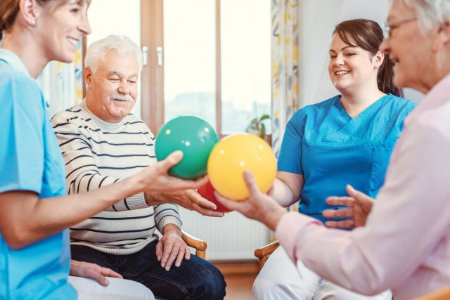 Courses - Meaningful engagement mentors program   Centre for Dementia Learning