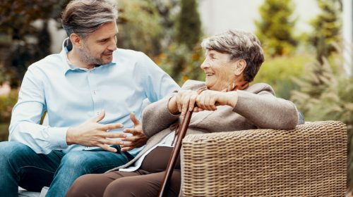 Understanding dementia - Virtual classroom | Centre for Dementia Learning