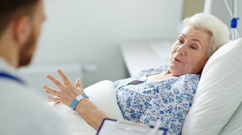 DA online learning dementia support in hospitals