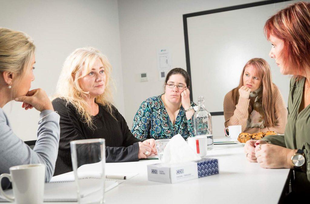 Establishing carer support groups - Online courses - Center for Dementia Learning