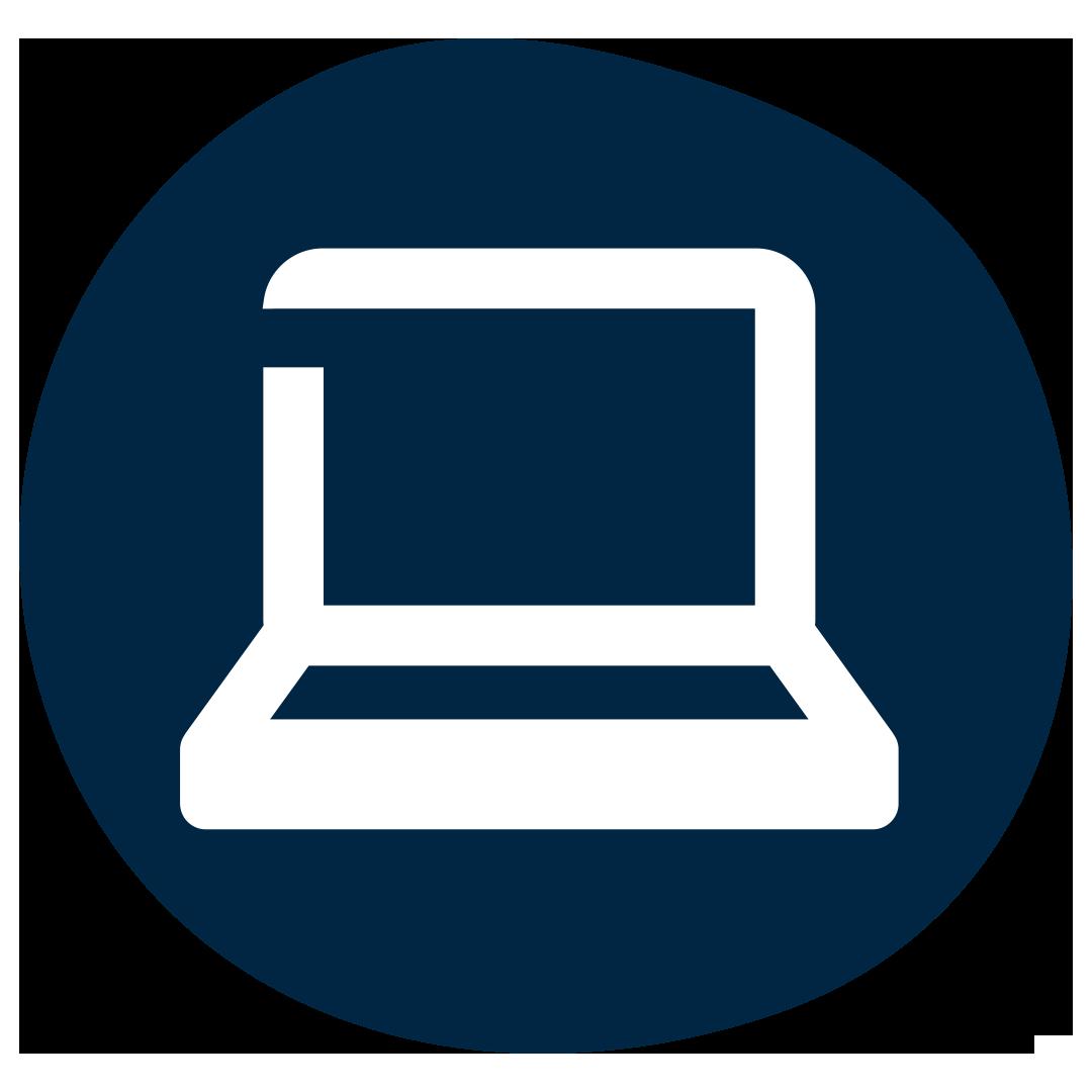 Icon - computer